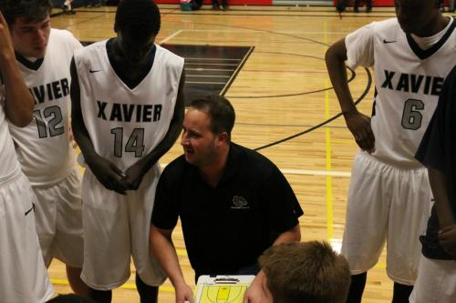 2015 Game 13 - St Francis Xavier vs Archbishop OLeary (117)
