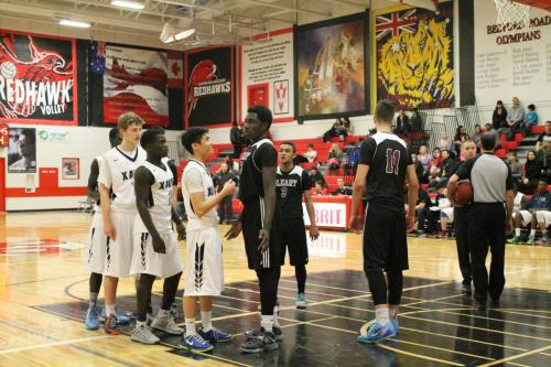 2015 Game 13 - St Francis Xavier vs Archbishop OLeary (124)