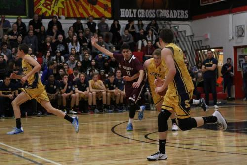 2015 Game 18 - Scots College vs Archbishop OLeary (125)