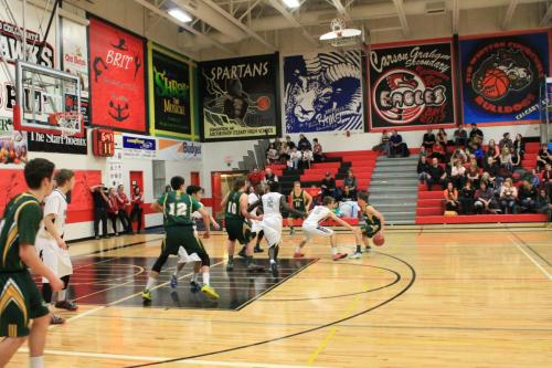 2015 Game 7 St Francis Xavier vs Campbell (1)