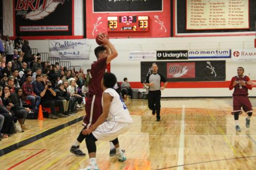2015 Game 9 - Sir Winston Churchill vs Archbishop OLeary (95)