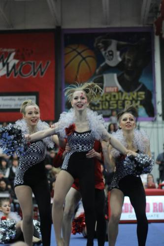 2016 Pom & Cheer Showcase (1013)