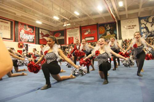 2016 Pom & Cheer Showcase (1014)