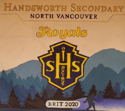 2020 Handsworth