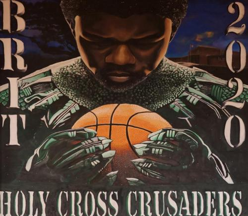 2020 Holy Cross