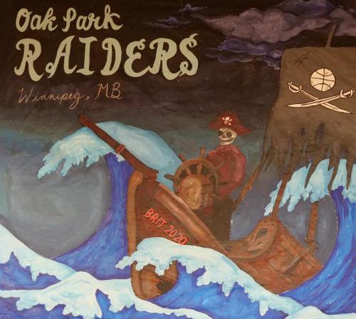 2020 Oak Park