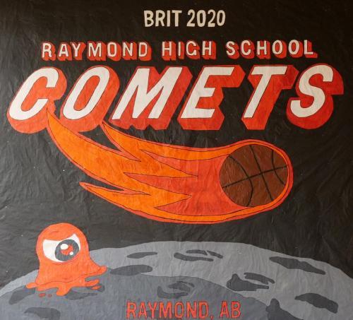 2020 Raymond
