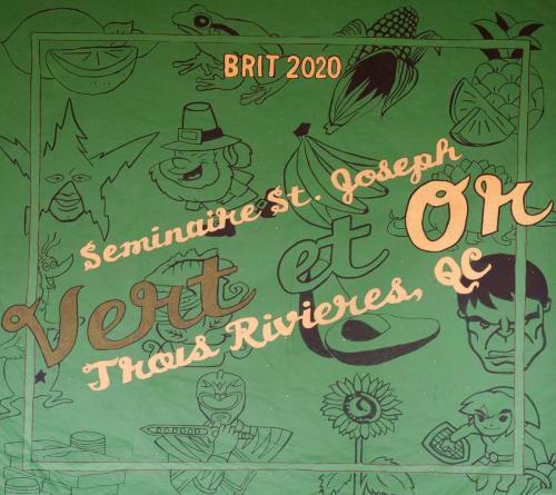 2020 Seminaire Saint Joseph