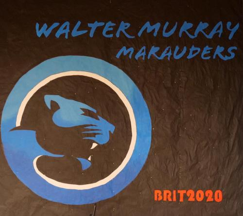2020 Walter Murray