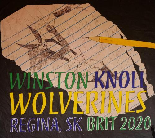 2020 Winston Knoll